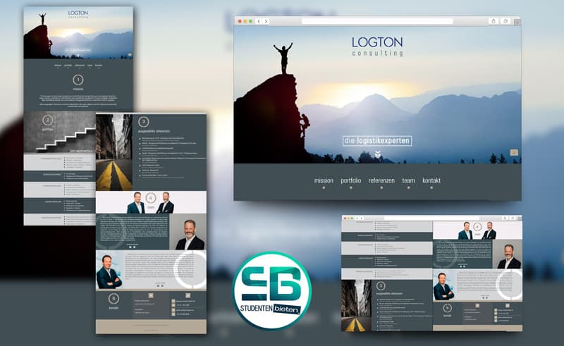 Logton Consulting